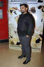 Deven Bhojani at Commando 2 press Meet on 23rd Jan 2017 (31)_5886fd808b602.JPG