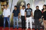 Deven Bhojani at Commando 2 press Meet on 23rd Jan 2017 (36)_5886fd84f3974.JPG