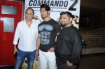Deven Bhojani at Commando 2 press Meet on 23rd Jan 2017 (42)_5886fd8a1e021.JPG
