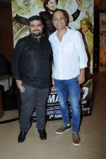 Deven Bhojani at Commando 2 press Meet on 23rd Jan 2017 (97)_5886fd8bd80cd.JPG