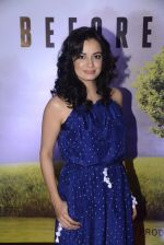 Dia Mirza at Before the floods premiere on 23rd Jan 2017