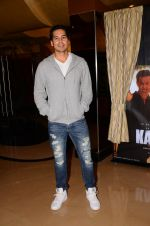 Dino Morea at Kaabil premiere on 23rd Jan 2017