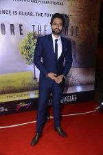 Jackie Bhagnani at Before the floods premiere on 23rd Jan 2017