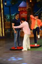 Jackie Chan on the sets of The Kapil Sharma Show on 23rd Jan 2017 (4)_5886f0a288d06.jpg