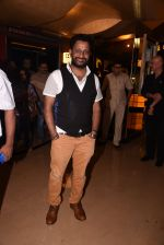 Resul Pookutty at Kaabil premiere on 23rd Jan 2017