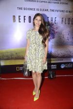 Tanisha Mukherjee at Before the floods premiere on 23rd Jan 2017 (10)_5886fd0473d9b.JPG