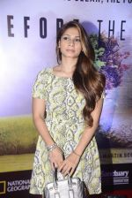 Tanisha Mukherjee at Before the floods premiere on 23rd Jan 2017 (12)_5886fd0686eb9.JPG