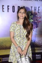 Tanisha Mukherjee at Before the floods premiere on 23rd Jan 2017 (13)_5886fd07cd42e.JPG