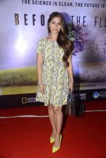 Tanisha Mukherjee at Before the floods premiere on 23rd Jan 2017 (8)_5886fd023f257.JPG
