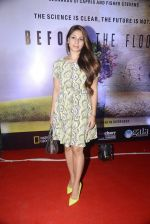 Tanisha Mukherjee at Before the floods premiere on 23rd Jan 2017 (9)_5886fd036f106.JPG