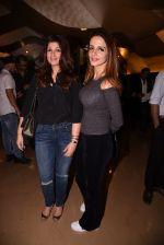 Twinkle Khanna, Suzanne Khan at Kaabil premiere on 23rd Jan 2017 (78)_5886ffceb1853.JPG