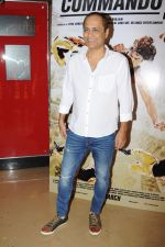 Vipul Shah at Commando 2 press Meet on 23rd Jan 2017 (35)_5886fdd826ad0.JPG