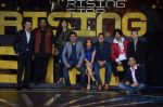 Diljit Dosanjh, Monali Thakur, Shankar Mahadevan at Rising Star launch on 24th Jan 2017 (35)_588847cff1c34.JPG