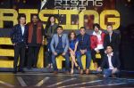Diljit Dosanjh, Monali Thakur, Shankar Mahadevan at Rising Star launch on 24th Jan 2017 (36)_5888482b4230c.JPG