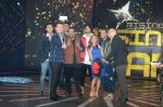 Diljit Dosanjh, Monali Thakur, Shankar Mahadevan at Rising Star launch on 24th Jan 2017 (32)_588847cf07182.JPG