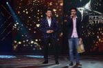 Meiyang Chang, Raghav Juyal at Rising Star launch on 24th Jan 2017 (14)_5888484dd3ea4.JPG