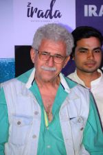 Naseeruddin Shah at Irada film launch in Mumbai on 24th Jan 2017 (62)_58886999a4356.JPG