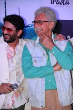 Naseeruddin Shah, Arshad Warsi at Irada film launch in Mumbai on 24th Jan 2017 (73)_588869a0664e1.JPG