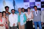 Naseeruddin Shah, Arshad Warsi, Sagarika Ghatge at Irada film launch in Mumbai on 24th Jan 2017_58886ce62eada.JPG
