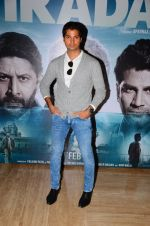 Prashantt Guptha at Irada film launch in Mumbai on 24th Jan 2017 (38)_588868d0c93a2.JPG