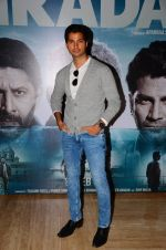 Prashantt Guptha at Irada film launch in Mumbai on 24th Jan 2017 (40)_588868d2d9656.JPG