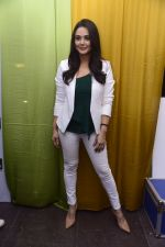 Preity Zinta shoots for Roop Mantra face cream on 24th Jan 2017 (5)_588840dbe2009.jpg