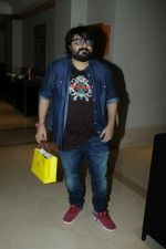 Pritam Chakraborty at Radio mirchi award at JW MARRIOTT on 24.01.2017 (22)_588840f86e150.jpg