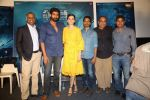 Rana Daggubati & Taapsee Pannu at Ghazi press meet on 24th Jan 2017 (46)_58886cfdad49b.JPG