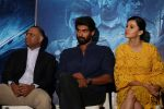 Rana Daggubati & Taapsee Pannu at Ghazi press meet on 24th Jan 2017 (56)_58886cfe96f0c.JPG