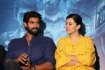 Rana Daggubati & Taapsee Pannu at Ghazi press meet on 24th Jan 2017 (58)_58886cff97bc9.JPG