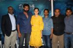 Rana Daggubati & Taapsee Pannu at Ghazi press meet on 24th Jan 2017 (63)_58886d02e859f.JPG
