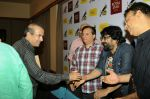 Suresh Wadkar at Radio mirchi award at JW MARRIOTT on 24.01.2017 (4)_58884133db979.jpg