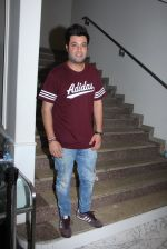 Varun Sharma at Special screening at Globus on 24th Jan 2017 (33)_588849bc82bf2.JPG
