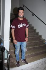 Varun Sharma at Special screening at Globus on 24th Jan 2017 (34)_588849bd6fbc7.JPG