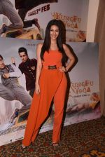 Amyra Dastur at Kungfu Yoga interview on 25th Jan 2017 (126)_588ae66293c7a.JPG