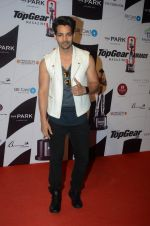 Harshvardhan Rane at Top Gear Awards in Mumbai on 25th Jan 2017 (19)_588ae8784728c.JPG
