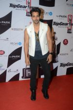 Harshvardhan Rane at Top Gear Awards in Mumbai on 25th Jan 2017 (20)_588ae87adc2f6.JPG