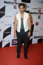Harshvardhan Rane at Top Gear Awards in Mumbai on 25th Jan 2017 (21)_588ae87d76ef6.JPG