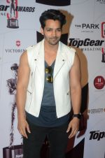 Harshvardhan Rane at Top Gear Awards in Mumbai on 25th Jan 2017 (22)_588ae880493ac.JPG