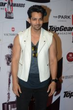 Harshvardhan Rane at Top Gear Awards in Mumbai on 25th Jan 2017 (23)_588ae882b2795.JPG
