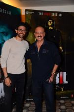 Hrithik Roshan, Rakesh Roshan at Kaabil interview on 25th Jan 2017 (8)_588ae74eb51db.JPG