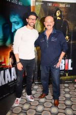 Hrithik Roshan, Rakesh Roshan at Kaabil interview on 25th Jan 2017 (9)_588ae752ac715.JPG