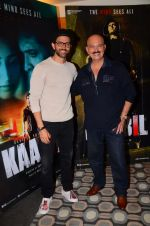 Hrithik Roshan, Rakesh Roshan at Kaabil interview on 25th Jan 2017 (5)_588ae79227353.JPG