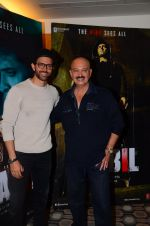Hrithik Roshan, Rakesh Roshan at Kaabil interview on 25th Jan 2017 (7)_588ae794a7fe7.JPG