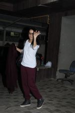 Shraddha Kapoor snapped at BKC on 26th Jan 2017 (19)_588aec661bfce.JPG