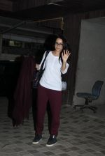 Shraddha Kapoor snapped at BKC on 26th Jan 2017 (23)_588aec6f2740b.JPG