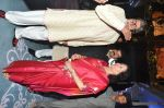 Amitabh bachchan at kesav and veena wedding on 28th Jan 2017 (141)_588dfec87ab2e.JPG