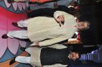 Amitabh bachchan at kesav and veena wedding on 28th Jan 2017 (156)_588dfee159476.JPG