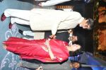 Amitabh bachchan at kesav and veena wedding on 28th Jan 2017 (161)_588dfeea18c23.JPG