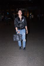 Huma Qureshi snapped at airport on 28th Jan 2017 (20)_588df1a6e3fc8.JPG
